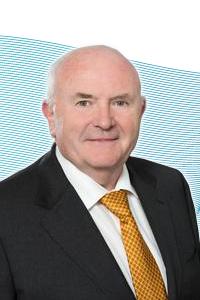Martin O'Rourke