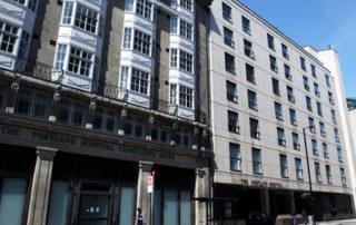 The Portland Hospital, London