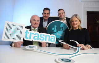 Trasna Heath launch