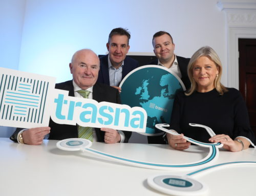 Trasna launch- promise to tackle waiting lists