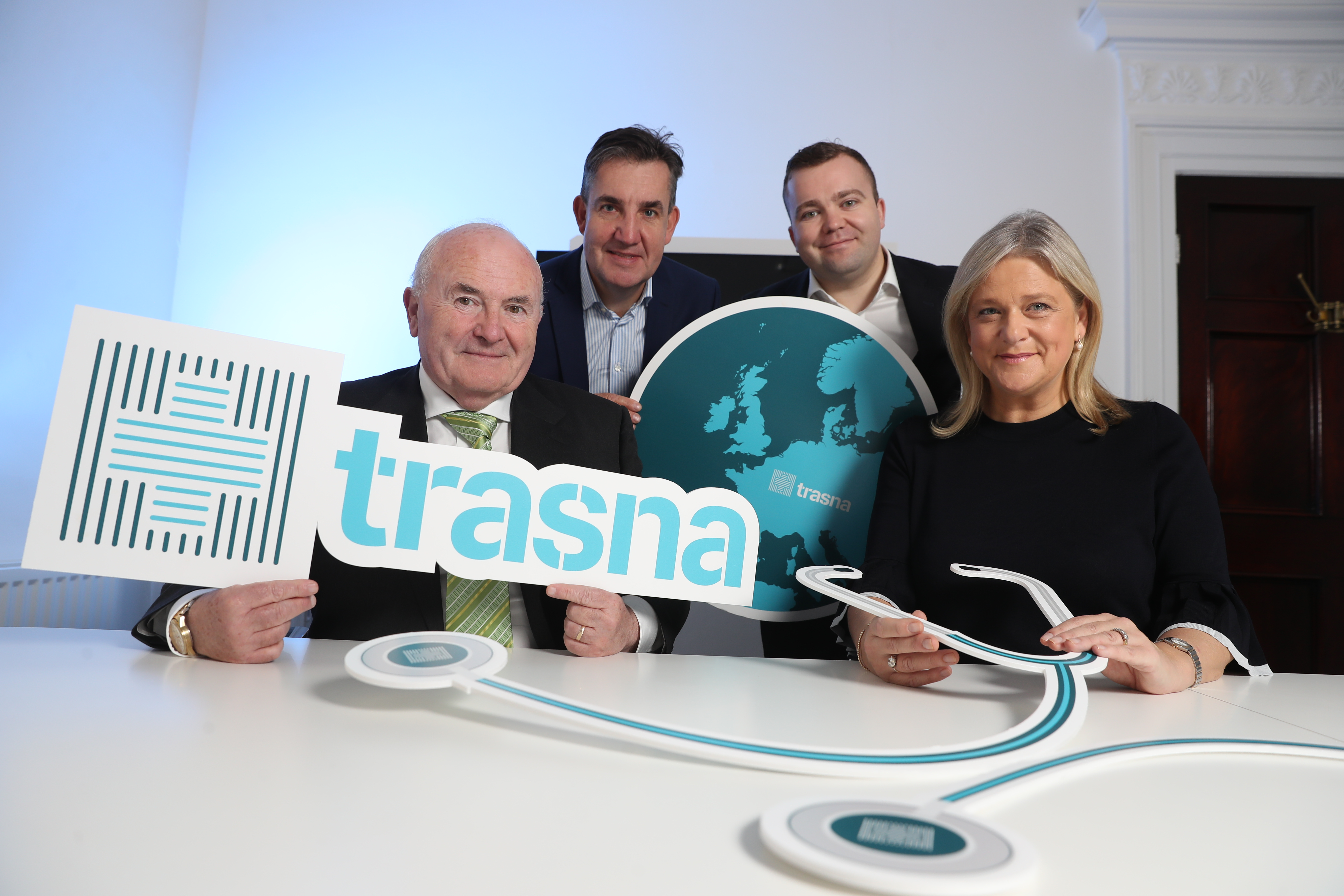 Trasna Heath launch